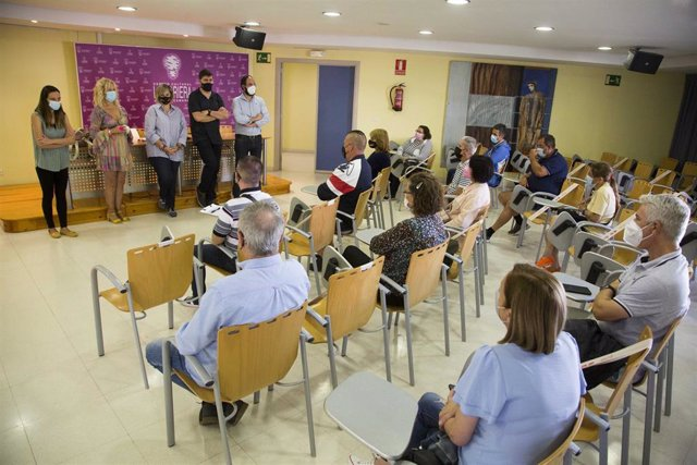 El Ayuntamiento de Camargo contratará a 86 desempleados a través de la Orden de Corporaciones Locales