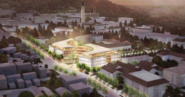 Universidad de California en Berkeley