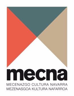 Logotipo de Mecna
