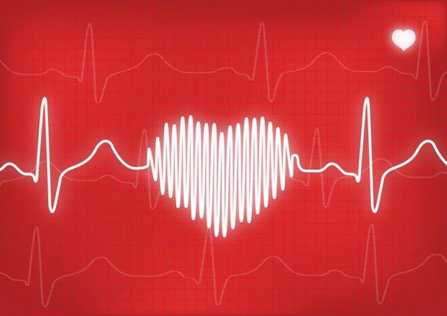 Archivo - Corazón, cardiología, cardiopatía, cardiovascular