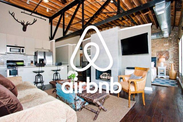 Archivo - Airbnb