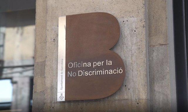 Archivo - Arxivo - Oficina per a la no discriminació de l'Ajuntament de Barcelona