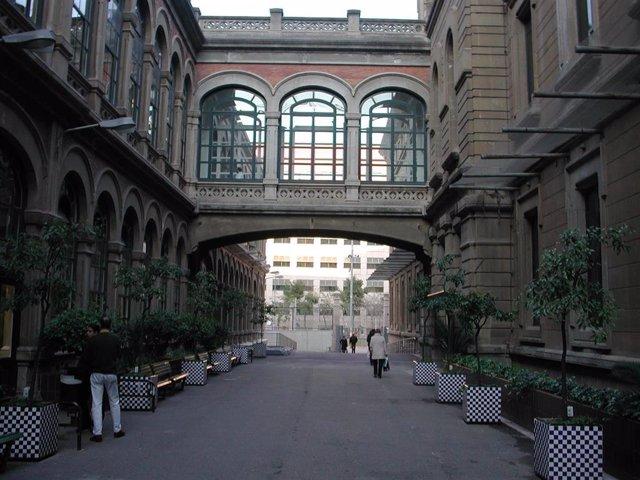 Archivo - Arxivo - Hospital Clínic de Barcelona