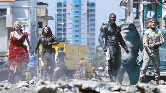 El final de El Escuadrón Suicida y las dos escenas post-créditos explicados: ¿Por qué sigue vivo...?