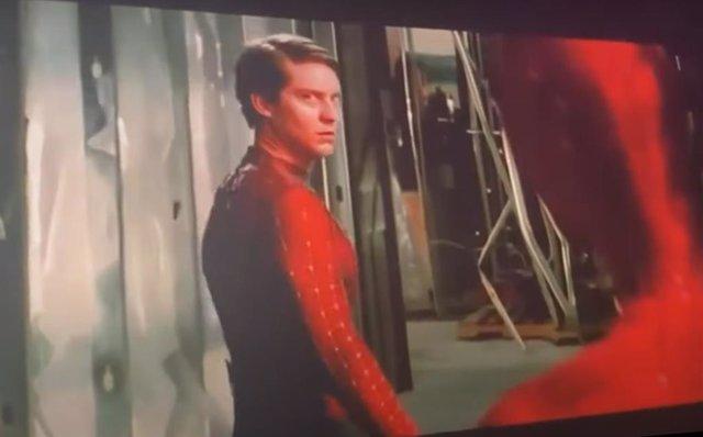 Tráiler de Spider-Man No Way Home filtrado con Tobey Maguire y Andrew Garfield: ¿Real o fake?