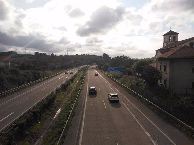 Autopista Y