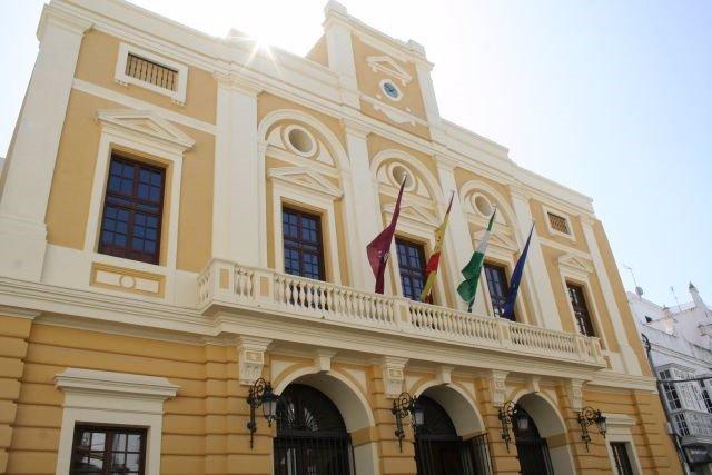 Archivo - Ayuntamiento de Chiclana