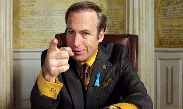 Archivo - Bob Odenkirk (Saul Goodman en Breaking Bad)