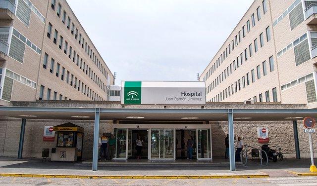 Archivo - Hospital Universitario Juan Ramón Jiménez de Huelva.