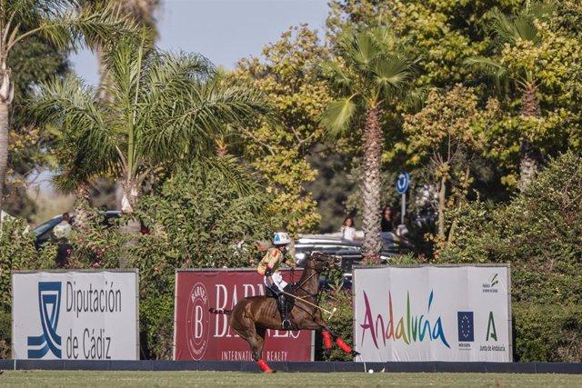 50º Torneo Internacional De Polo De Sotogrande.
