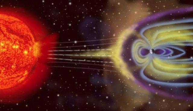 """Los científicos de la Universidad de Rice han demostrado que las estrellas """"frías"""" como el sol comparten comportamientos dinámicos en la superficie que influyen en sus entornos energéticos y magnéticos."""