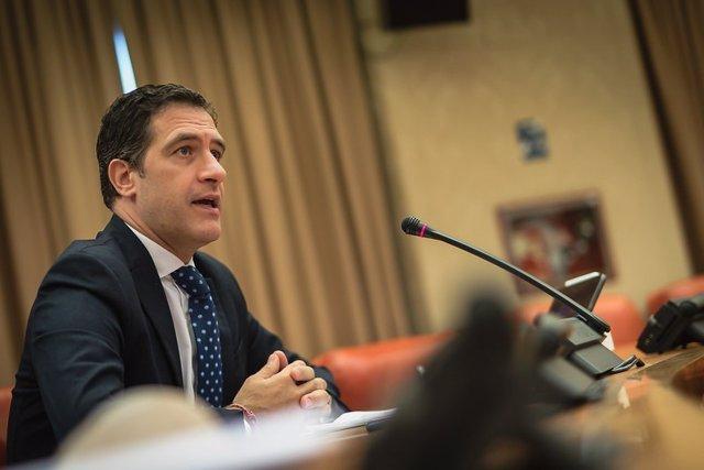 Archivo - Miguel Ángel Castellón