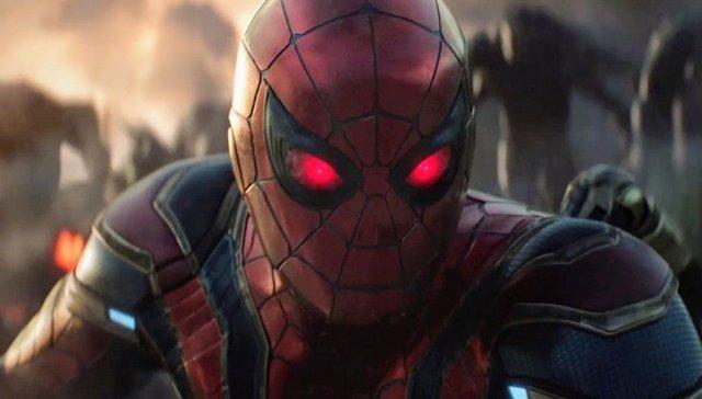 Archivo - Un Spider-Man poco amigable iba a aparecer en What if...?