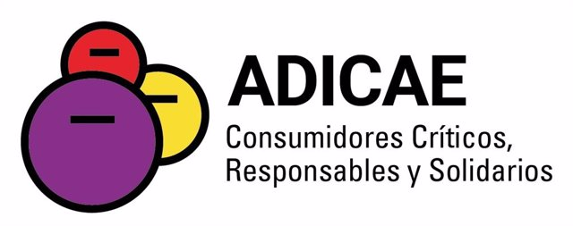 Archivo - Logo de Adicae