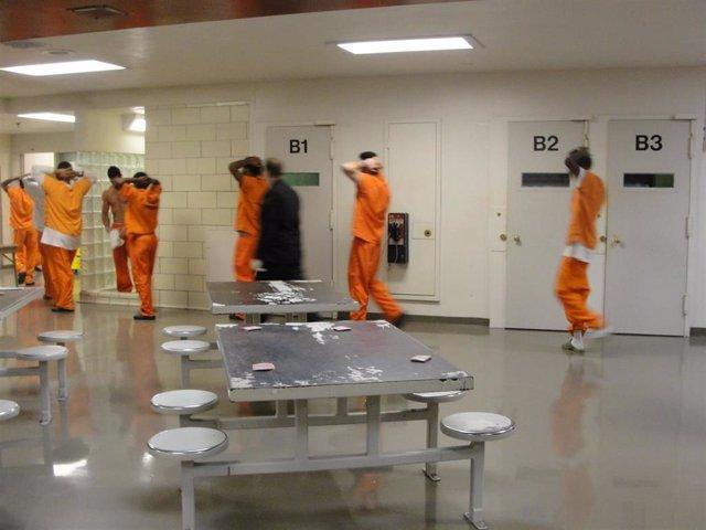Archivo -  Estos son solo tres de los impactantes penales que recorrerá DMAX en 'Las peores cárceles del mundo', un espacio en el que acerca a sus espectadores la dura realidad que enfrentan diariamente las personas que viven y trabajan tras los barrotes