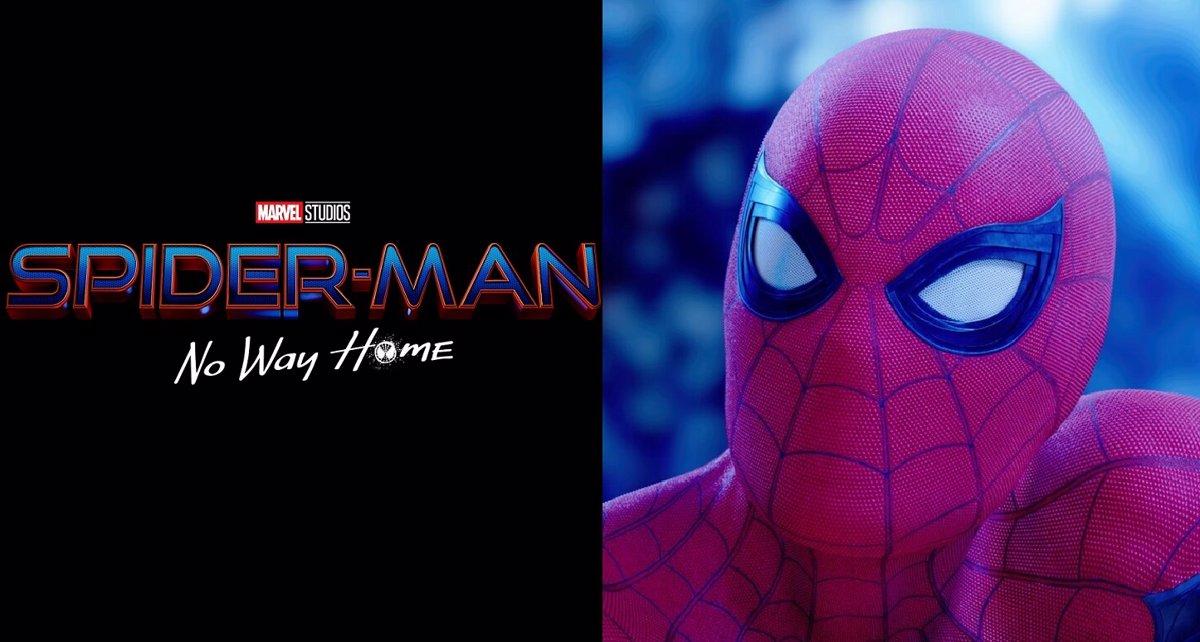 El tráiler de Spider-Man: No Way Home, el gran regalo en el cumpleaños de  Peter Parker