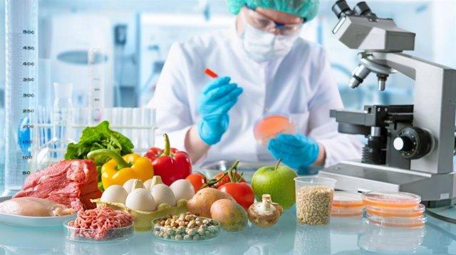 Archivo - Disciplina 'Food Science'.