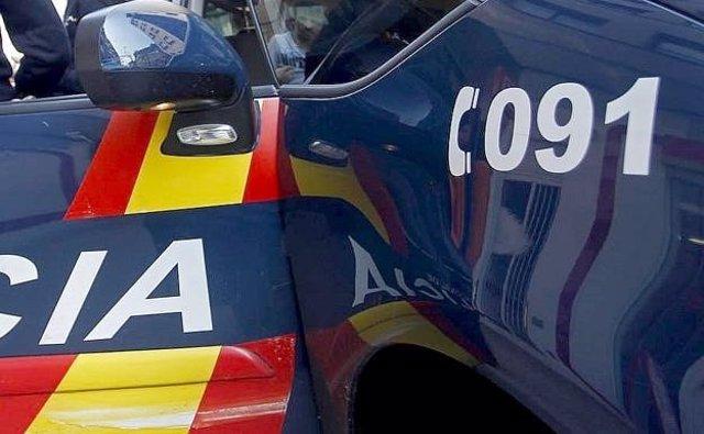 Archivo - Sucesos.- Dos detenidos en Valladolid por utilizar contratos de alquiler falsos para regularizar a extranjeros