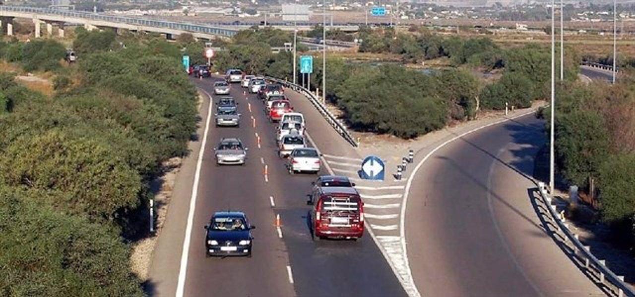 El parque de vehículos en España se mantiene por debajo de los 30 millones de unidades