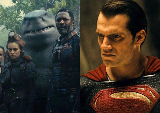 El Escuadrón Suicida y Superman