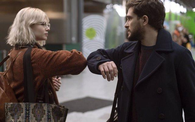 """Kit Harington protagoniza la segunda temporada de Modern Love: """"No creo en el amor a primera vista"""""""