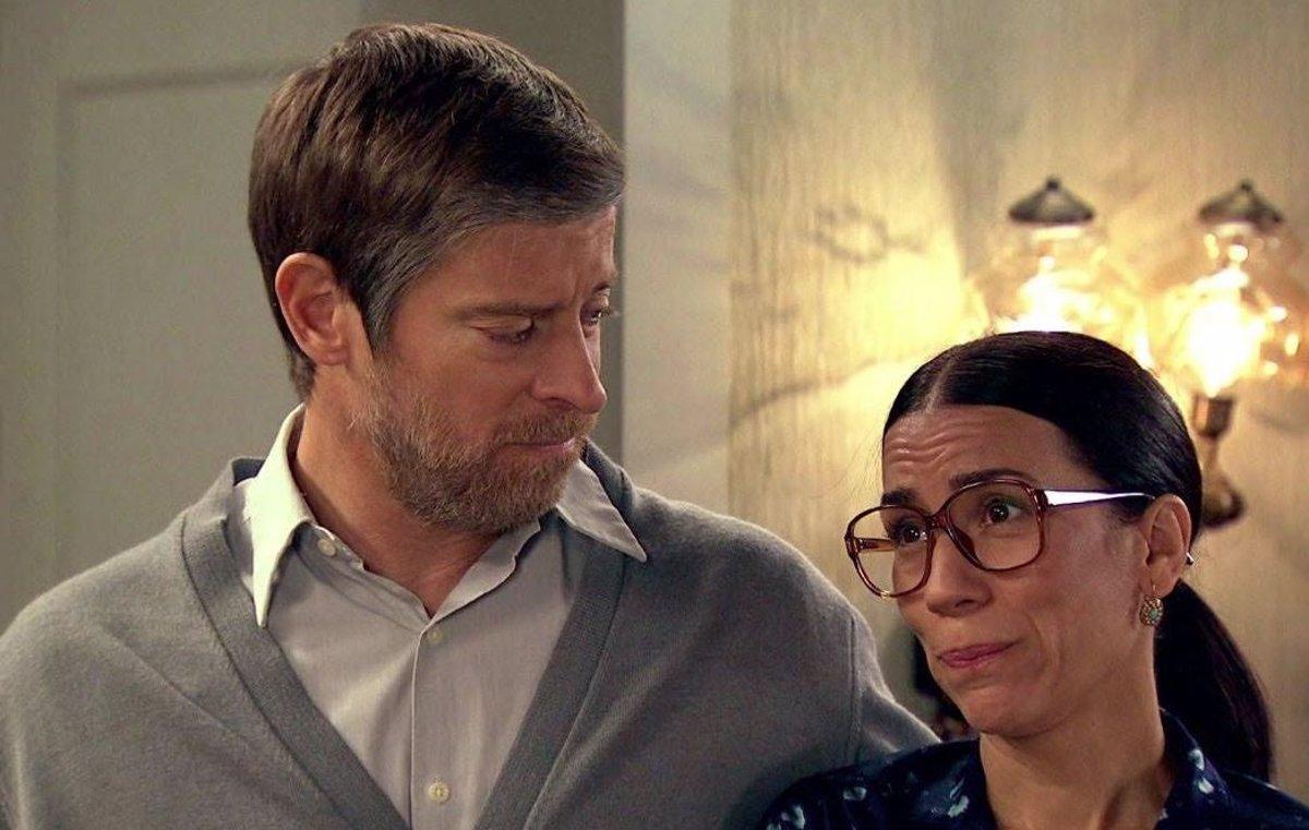 The filming of season 10 of 'Amar es para siempre' begins