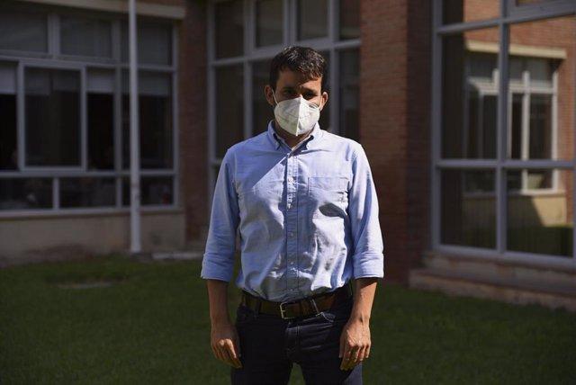 El conseller de Educación de la Generalitat Valenciana, Vicent Marzà.