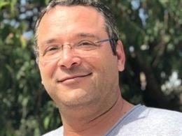 Joan Baptista Forcadell, nou director del Consorci Memorial dels Espais de la Batalla de l'Ebre.