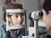 Foto: Así afectó el confinamiento a la visión de los niños