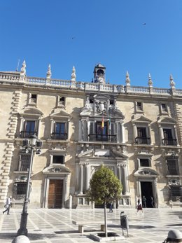 Archivo - Real Chancillería de Granada