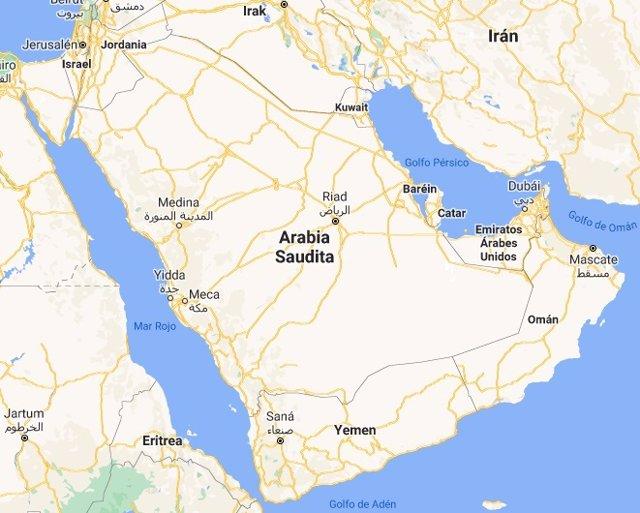 La misión comercial virtual a Arabia Saudí y Catar tendrá lugar a finales de octubre.
