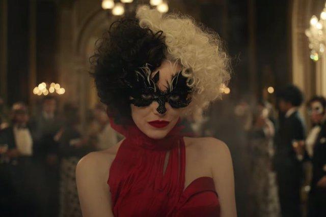 Archivo - Emma Stone es Cruella en la nueva película de Disney