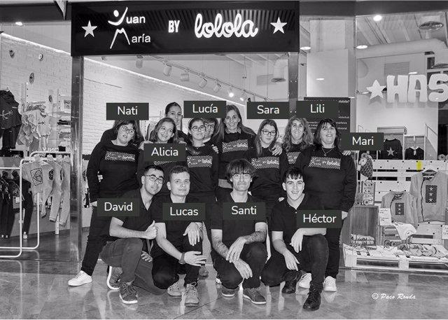 Próxima apertura Lolola en Vialia Vigo