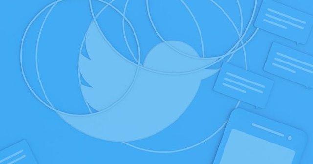 Archivo - Logo de Twitter.