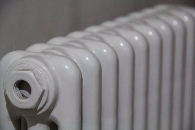 Para combatir la humedad, controla la temperatura de la calefacción