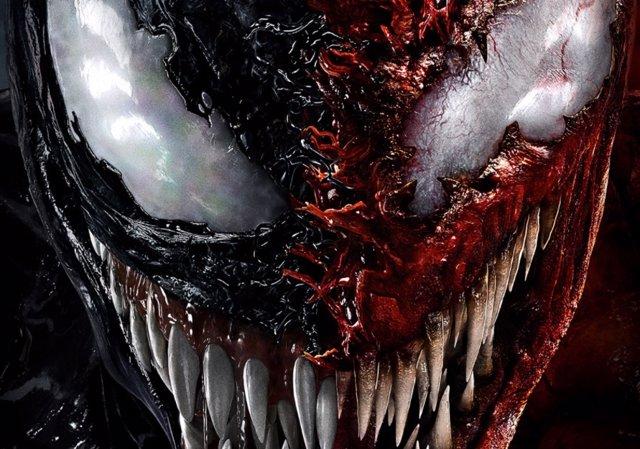 Brutales carteles de Venom: Habrá Matanza enfrentan a los simbiontes