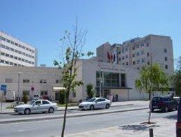 Archivo - Hospital Virgen del Camino.