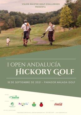 Torneo de golf pionero en la Costa del Sol que propone regresar a los orígenes de este deporte