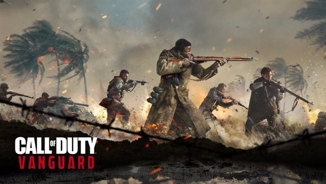 Call od Duty: Vanguard