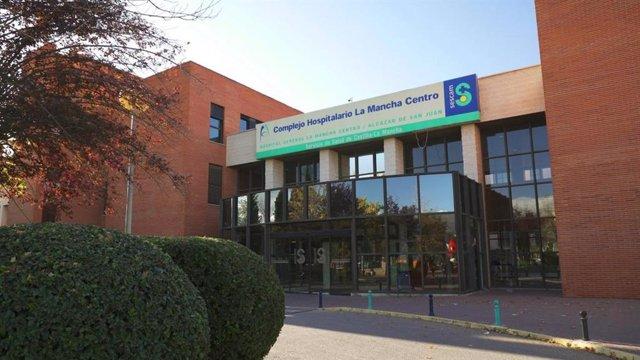 Archivo - Hospital La Mancha Centro