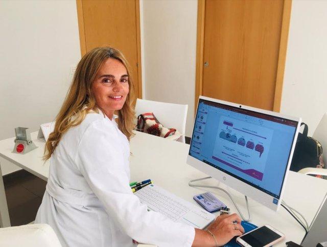 Doctora Ortega