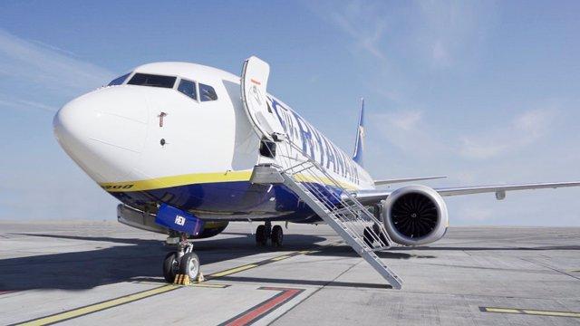 Archivo - Economía.- Ryanair, Turkish Airlines y easyJet, las aerolíneas europeas con más vuelos en la última semana