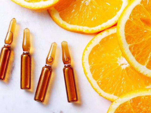 Archivo - Desmontamos los mitos que rodean al uso de la Vitamina C