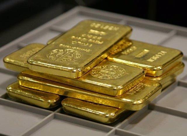 Archivo - Onzas de Oro