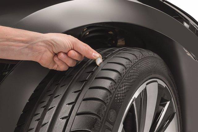 Consejos para alargar la vida de los neumáticos