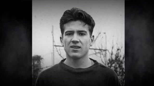 Fallece José Antonio Muñoz, jugador de baloncesto que militó en el Real Madrid entre 1949 y 1954