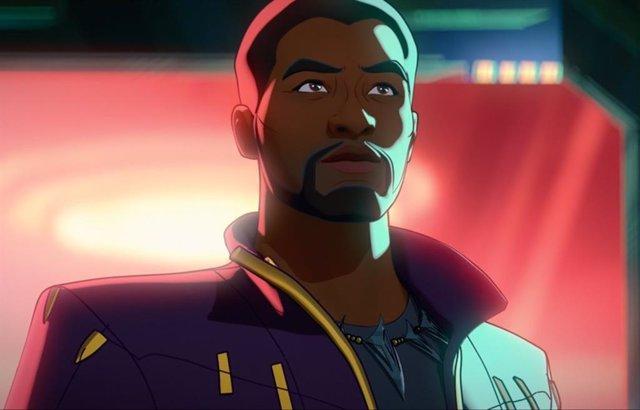 """El homenaje de What If 1x02 a Chadwick Boseman conmueve a los fans de Marvel: """"Me ha roto el corazón"""""""