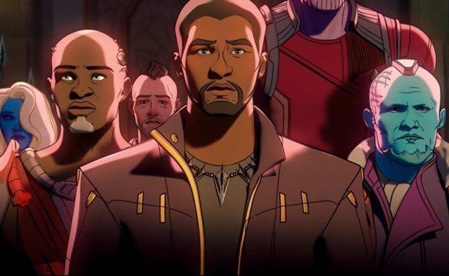 What If 1x02 el regreso de ese villano, explicado: ¿Por qué abandonó su plan gracias a T'Challa?
