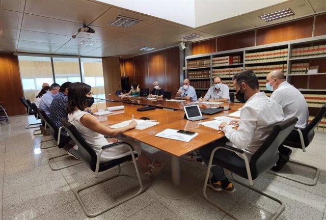 Consell de Ibiza impulsa un protocolo contra fiestas ilegales con sanciones de hasta 300.000 euros para los promotores.