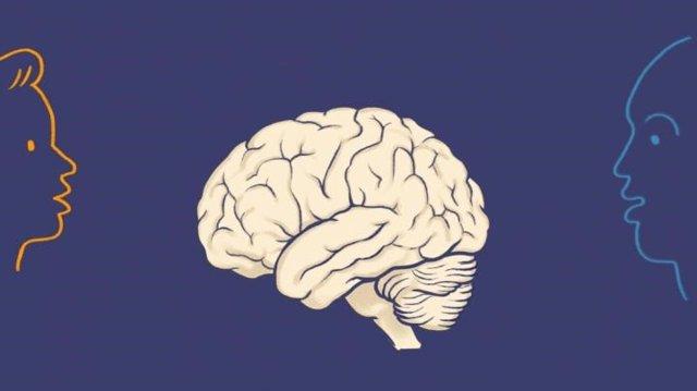 Archivo - Cómo el cerebro sube el volumen para escuchar a alguien en una multitud